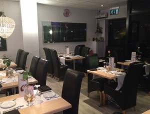 Simla Spice Indian Restaurant and Takeaway